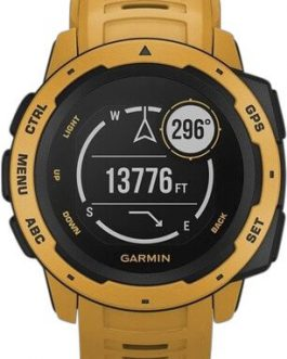 Sportski smart sat GARMIN Instinct Sunburst