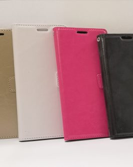 BOOK TORBICA LEATHER HUAWEI Y6 2019/Y6s 2019