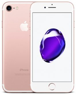 APPLE iPHONE 7 128/2GB ROSE GOLD