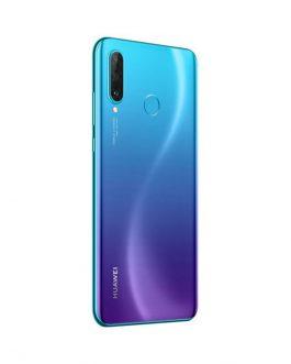 HUAWEI P30 LITE 256GB/6GB NEW EDITION PEACOCK BLUE