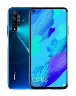 HUAWEI NOVA 5T 128/6GB BLUE