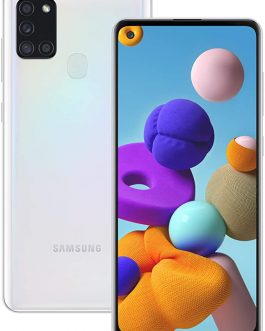SAMSUNG GALAXY A21S 128/3GB WHITE