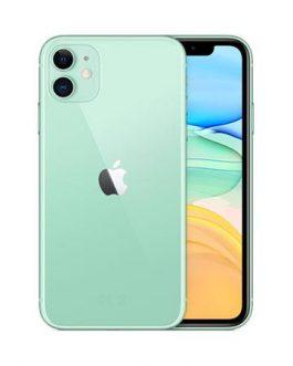 APPLE iPHONE 11 64/4GB GREEN