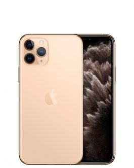 APPLE iPHONE 11 PRO 256/4GB GOLD