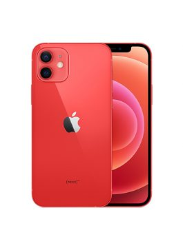 APPLE iPHONE 12 256/4GB RED