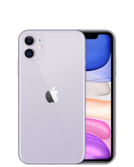 APPLE iPHONE 11 64/4GB VIOLET
