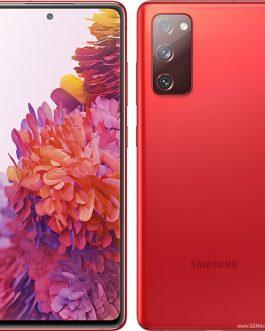 SAMSUNG GALAXY S20 FE 128/6GB RED