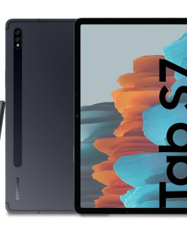 TABLET SAMSUNG GALAXY S7 11.0 LTE 128/6GB BLACK