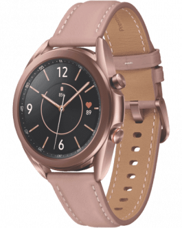 WATCH SAMSUNG GALAXY 3 41mm BRONZE
