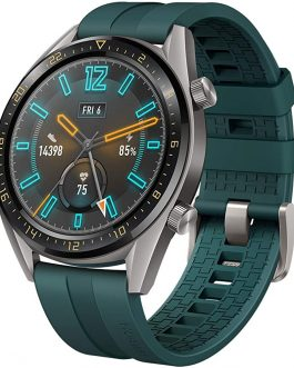 HUAWEI WATCH GT ACTIVE 46mm DARK GREEN