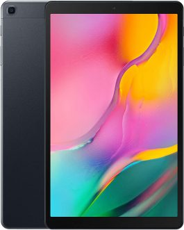 TABLET SAMSUNG GALAXY TAB A T510 (2019) 10.1 WIFI 32/2GB BLACK