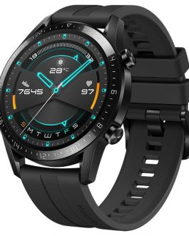 HUAWEI WATCH GT 2 SPORT 46mm BLACK