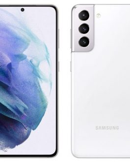 SAMSUNG GALAXY S21 5G 256/8GB WHITE