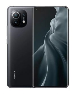 XIAOMI MI 11 256/8GB 5G GREY