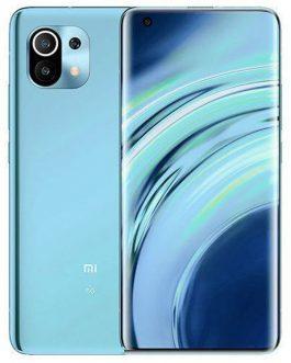 XIAOMI MI 11 256/8GB 5G BLUE