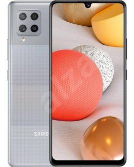 SAMSUNG A42 5G 128/4GB SILVER